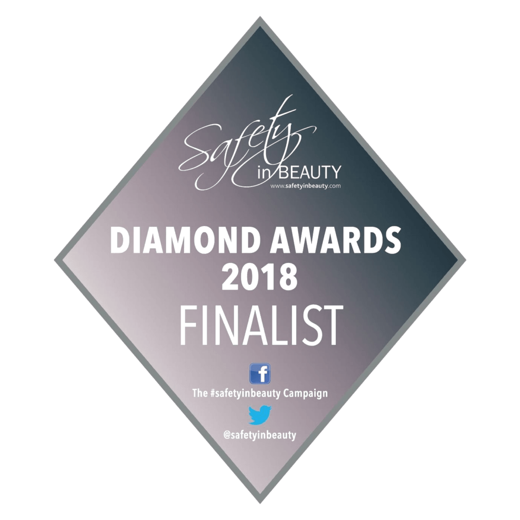 Safety in Beauty Diamond Awards 2018